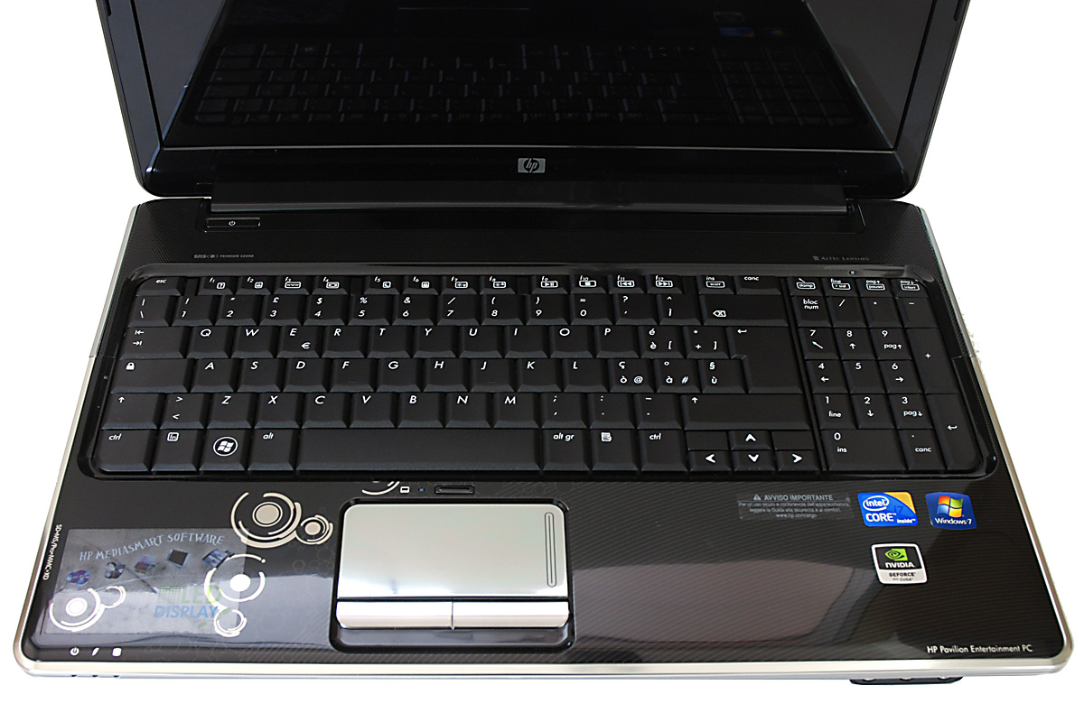 Home » HP » Laptops & Desktops » HP Pavilion dv6 Notebook PC. This page contains the list of device drivers for HP Pavilion dv6 Notebook PC. To download the proper driver, first choose your operating system, then find your device name and click the download button.