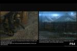 Metal Gear Solid 5: immagini a confronto