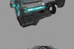DooM - gallery armi
