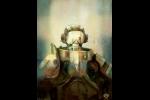 Destiny: i 4 artwork di Gipi