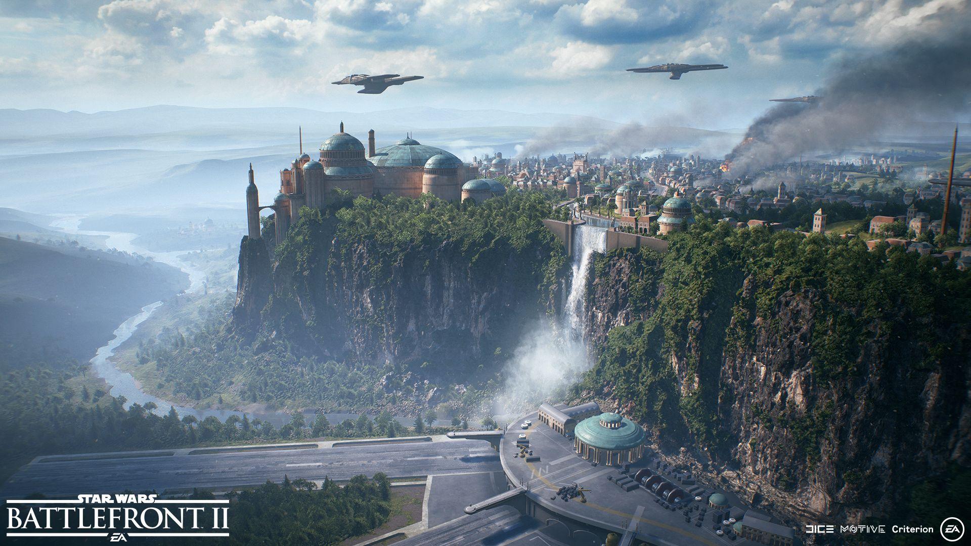 Star Wars di Visceral Games non sarà mostrato all'E3 2017
