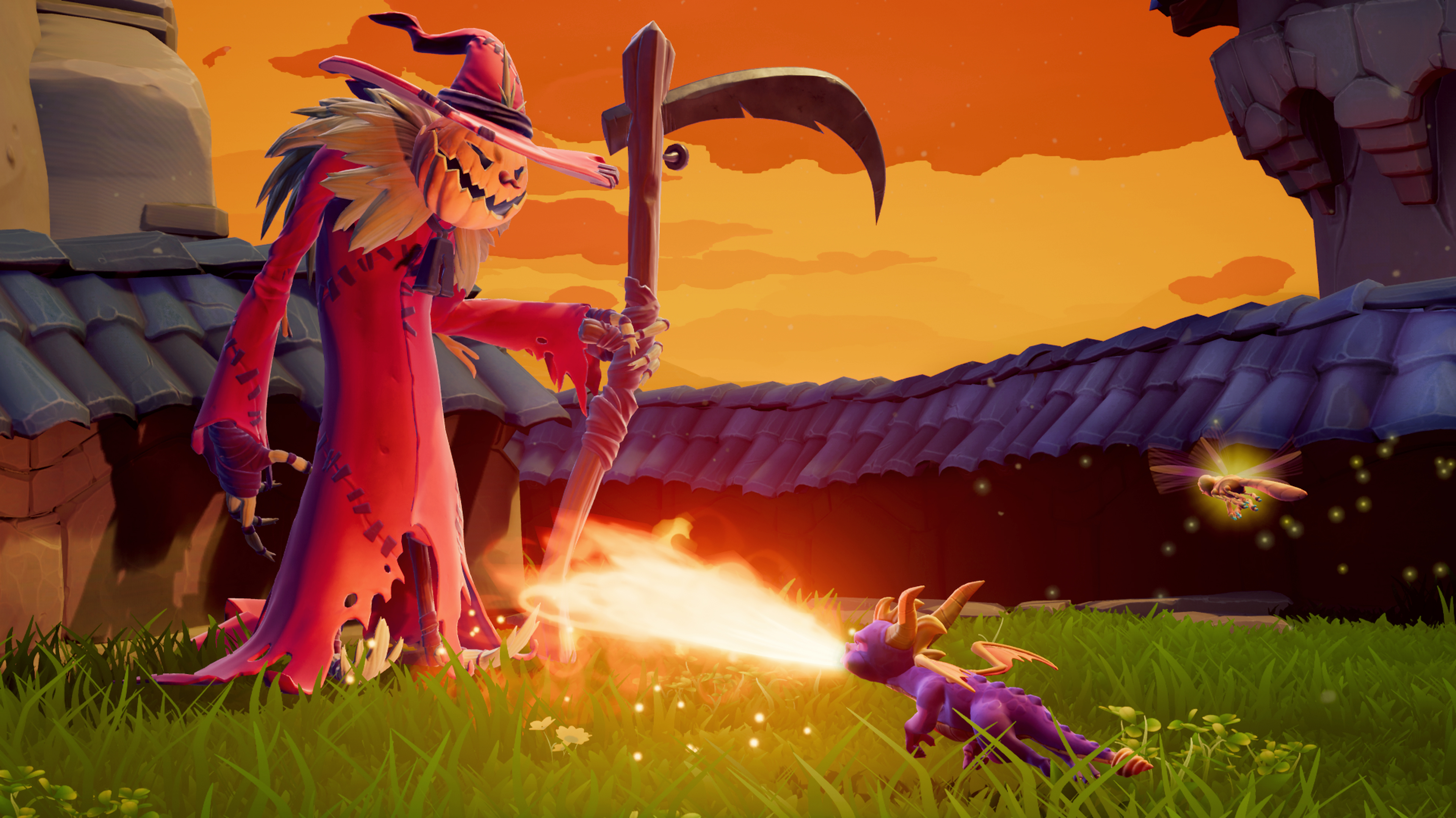 Spyro Reignited Trilogy: tutto sul ritorno del draghetto