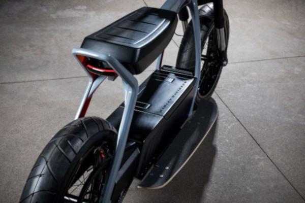 Harley Davidson Presenta Uno Scooter E Un Sorta Di Mountain Bike