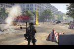 The Division 2 Private Beta
