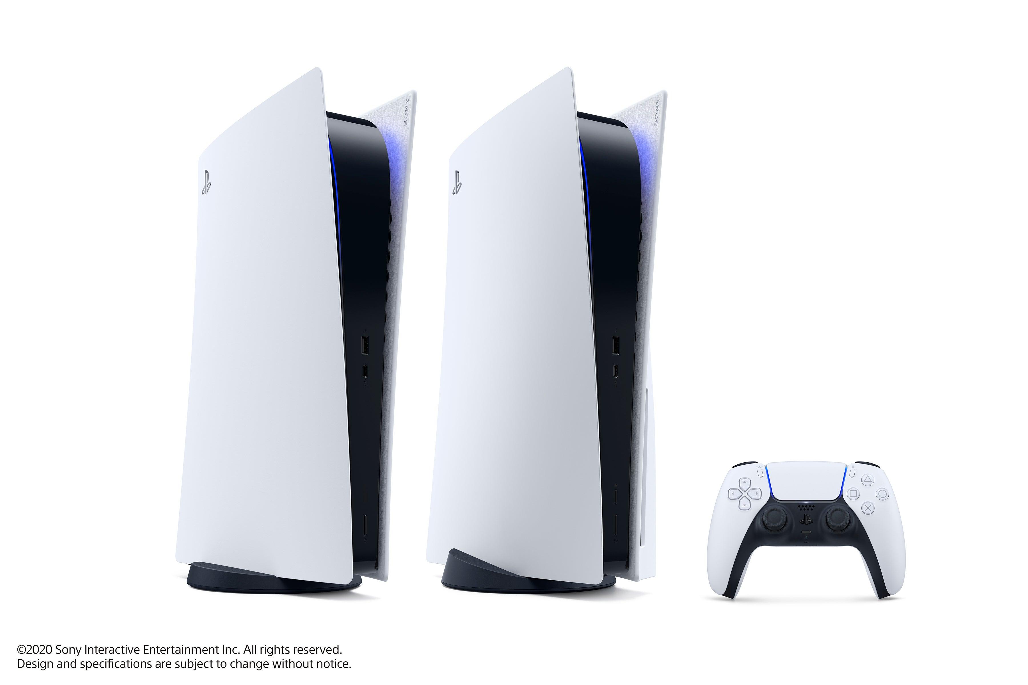 PlayStation 5: tutto quello che c'è da sapere | Hardware Upgrade