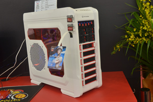 Thermaltake al Computex 2013