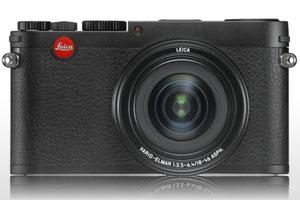 Leica X Vario: sensore APS-C e zoom 28-70mm