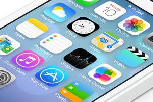 iOS 7 e iOS 6 a confronto