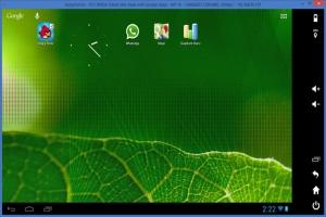 Con Genymotion Android anche su PC