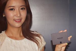SSD Samsung 840 EVO