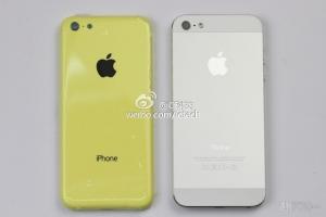 iPhone Lite: nuovi scatti assieme al modello attuale