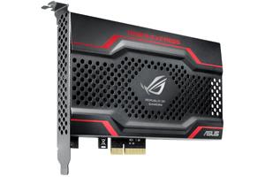 ASUS RAIDR, nuovo SSD PCIe