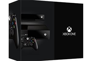 Xbox One: primi screenshot dell'interfaccia grafica