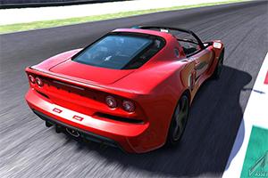 Assetto Corsa: la Lotus Exige S Roadster sarà presente al lancio