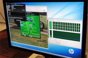 Workstation HP serie Z live