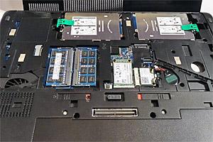 HP Zbook live