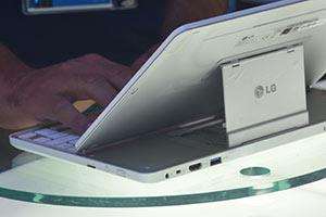 Ultrabook (e non solo) 2 in 1 all'IDF 2013