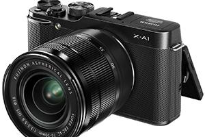 Fujifilm X-A1: la più accessibile delle mirrorless Fujifilm