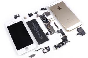 iFixit smonta iPhone 5S e ne mostra le componentistiche interne