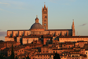 Canon EOS 70D: Low Light Experience a Siena