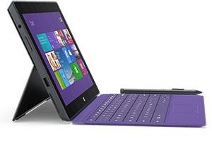 Microsoft Surface Pro 2: anche il professionale si rinnova