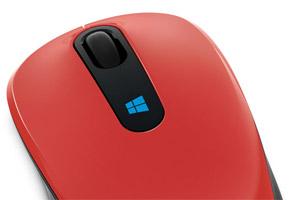 Mouse e tastiere Microsoft