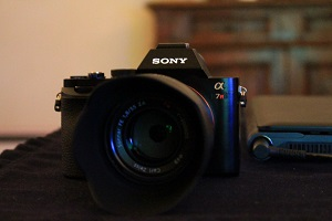Sony Alpha A7 e A7r: la mirrorless diventa Full Frame