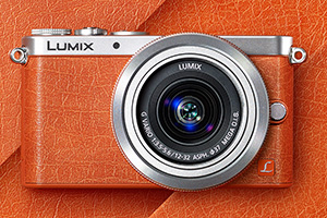 Panasonic Lumix GM1: mirrorless minuscola con stile