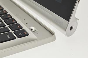 Yoga Tablet 10, alcune immagini