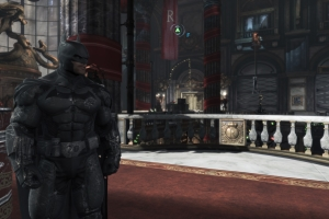 Batman Arkham Origins PC Review