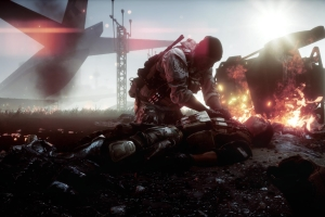 Battlefield 4 PC Review