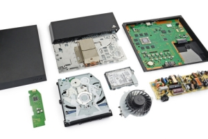 PS4 Teardown