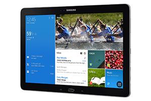 "Samsung TabPRO 12,2"" - CES 2014"