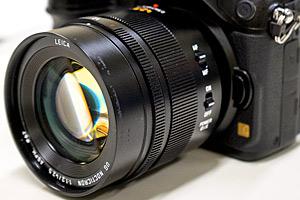 LEICA DG NOCTICRON 42.5mm / F1.2 ASPH: luminoso