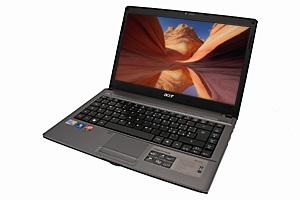 Acer Aspire 4810TG-733G25Mn