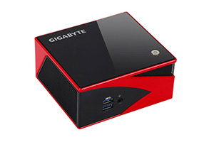 Gigabyte Brix Gaming Mini PC