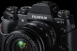 Fujifilm X-T1: novità nel mirino