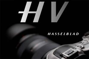 Hasselblad HV: la SLT di lusso da €8500