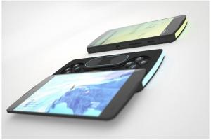 Concept Nexus P3, lo smartphone a moduli intercambiabili