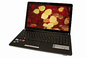 Packard Bell EasyNote Butterfly M-FU-008IT