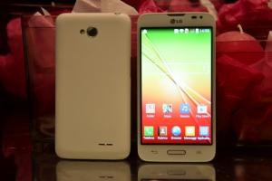 Nuovi LG Serie L III e LG G2 Mini annunciati ufficialmente al MWC