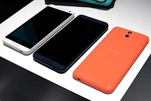 HTC Desire 816 e 610 dal vivo al MWC 2014