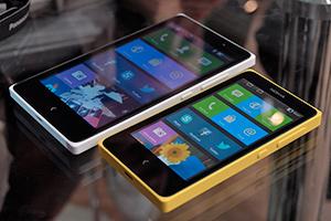 Nokia X: ecco tutte le novità Nokia dal vivo al MWC 2014