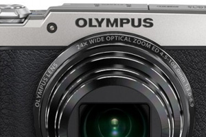 Olympus Stylus SH-1: superzoom e vintage