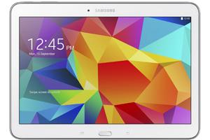 Samsung Galaxy Tab4 10.1, 8.0, 7.0: immagini ufficiali
