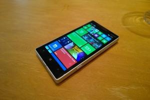 Nokia Lumia 930 live dall'evento di lancio italiano