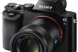 Sony A7S: la mirrorless diventa cinepresa 4K full frame