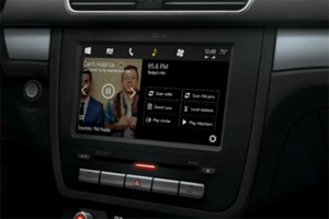 Windows in the car: Microsoft sfida CarPlay di Apple
