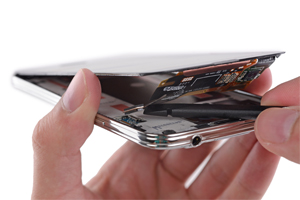 Samsung Galaxy S5, teardown di iFixit
