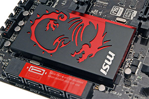 MSI Z87-GD65 Gaming